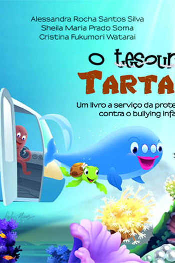 O tesouro da Tartanina